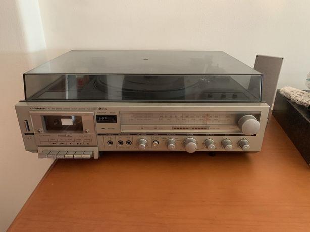 Aparelhagem vintage Teleton