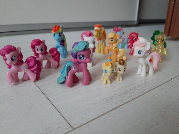 Koniki My Little Pony zestaw