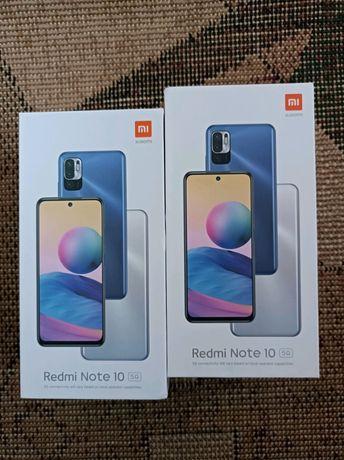 Xiaomi redmi note 10 5g nfc