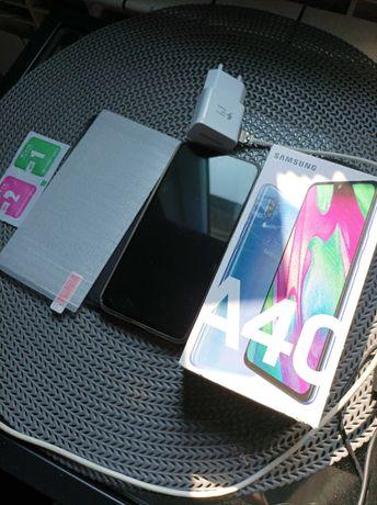 Samsung A40 64 gb dual sim,polska dystrybucja,Gratisy
