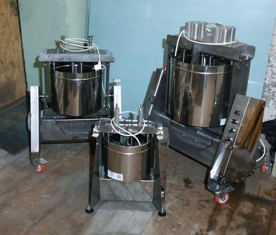 Меланжер (melanger) 6 кг для производства ремесленного шоколада