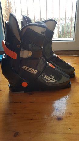 Buty narciarskie ROCES CX700