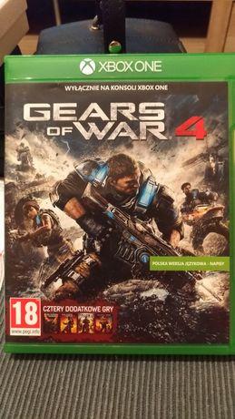 Gears od War 4 Xbox One