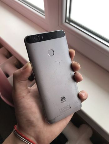 Телефон | Смартфон Huawei Nova Can l11 3/32gb