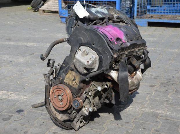 Silnik Peugeot 307 1.6 Benzyna Kod Silnika NFU