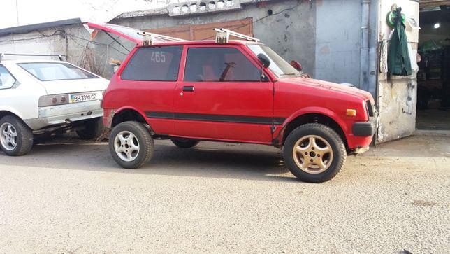 Авто Daihatsu mlra