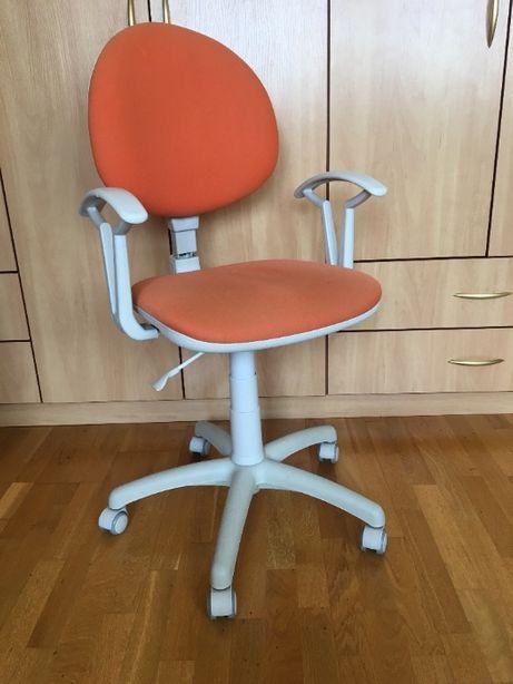 Krzesło biurkowe młodzieżowe