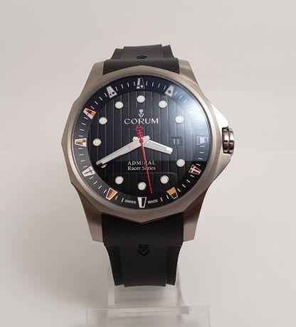 Новые Corum Admiral Racer411.100.04/f371AN10 Limited Edition