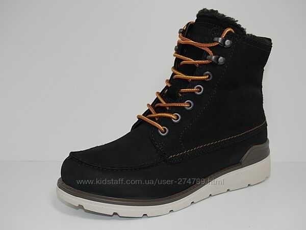 Ботинки зимние ECCO JAYDEN - 36