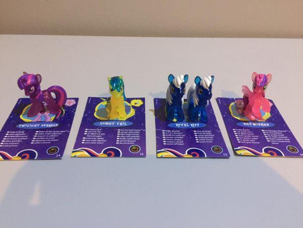 kolekcja my little pony kucyki