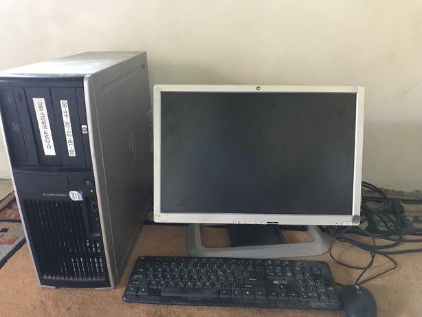 Комп'ютер Пк для робити і навчання