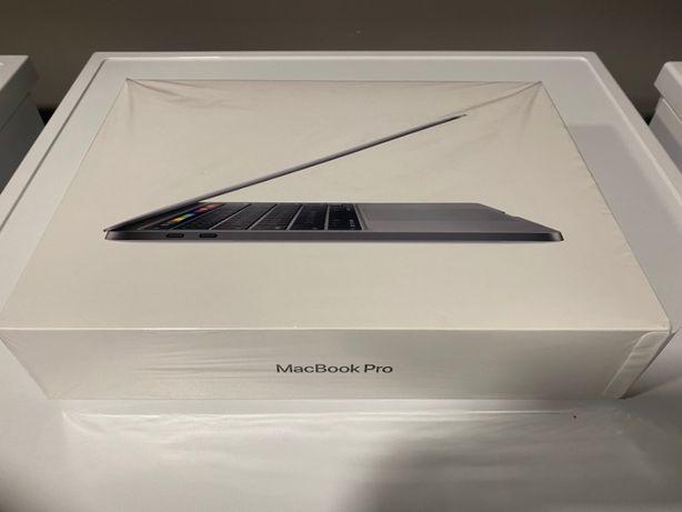 "MacBook Pro 13"" 2020 максимальный (i7/RAM 32Gb/SSD 2Tb)"