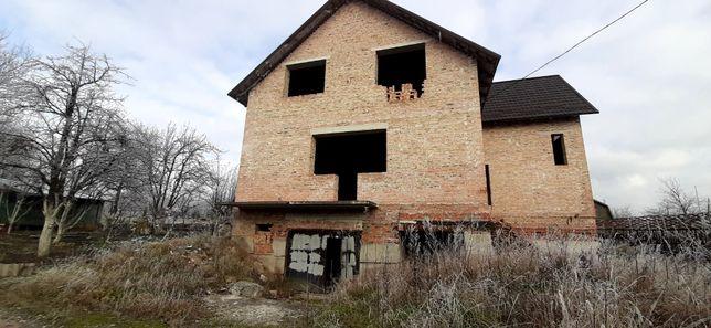 Продам Будинок коробка, Давидківці масив Енергія 240 кв.м.