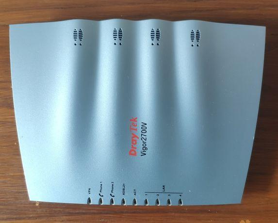 Router DrayTek Vigor 2700