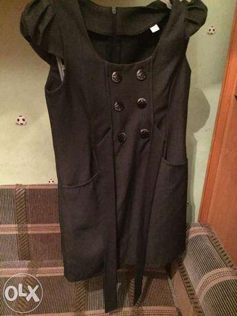 Продам сарафан и юбку для школы