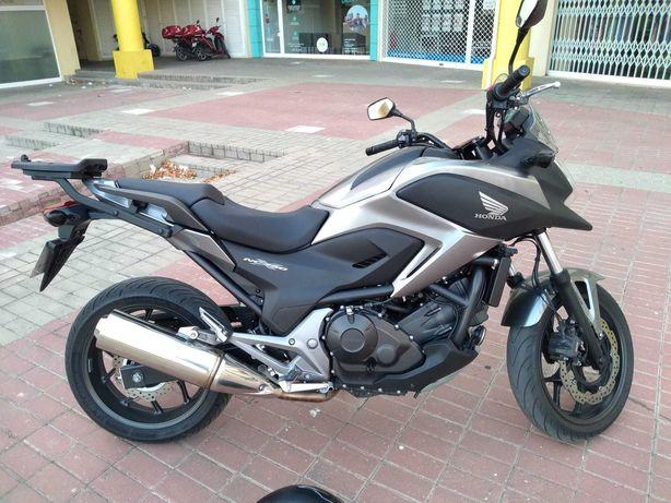 Honda NC750X - 2015 - Abs