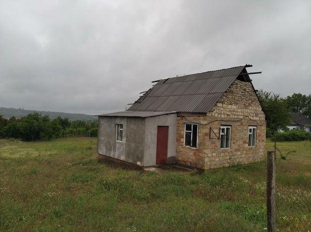 Дом в Новопетровском