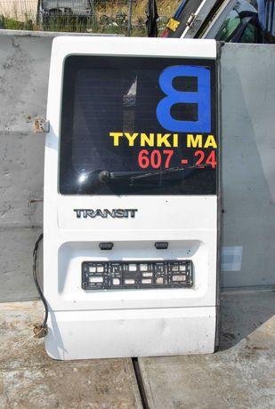 Drzwi lewy tył Ford Transit