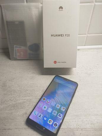 Huawei P20 128Gb full zestaw Gwarancja + Gratisy