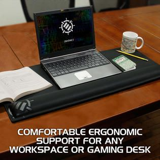 Большой коврик для игровой мыши и клавиатури ENHANCE миші і клавіатури