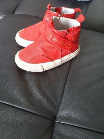 Buty dziecięce zara