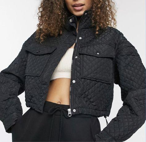 Куртка Bershka , розмір s