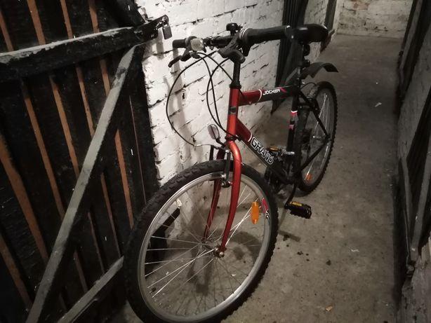 Rower góral 24 koła okazja