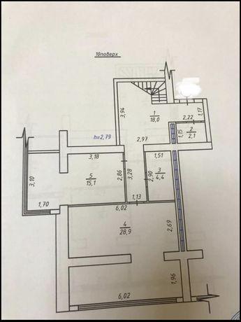 Продам велику квартиру в новобудові. O