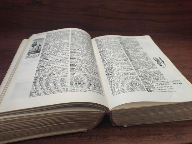 Dicionário Prático Ilustrado - 1969, da Editora Lello & Irmão, Lda.