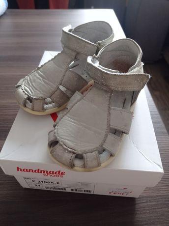 Emel sandałki 21