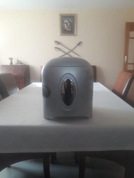 Lodówka Mini Do pokoju, biura, warsztatu na 230V i 12 V