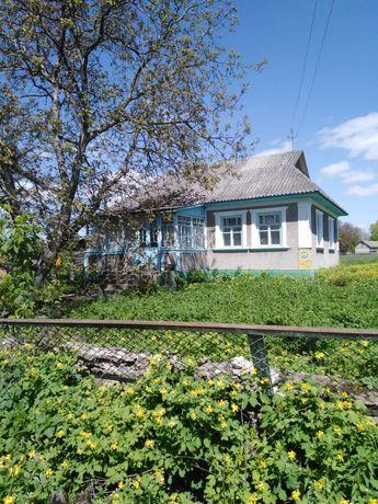 Будинок у селі Залуччя