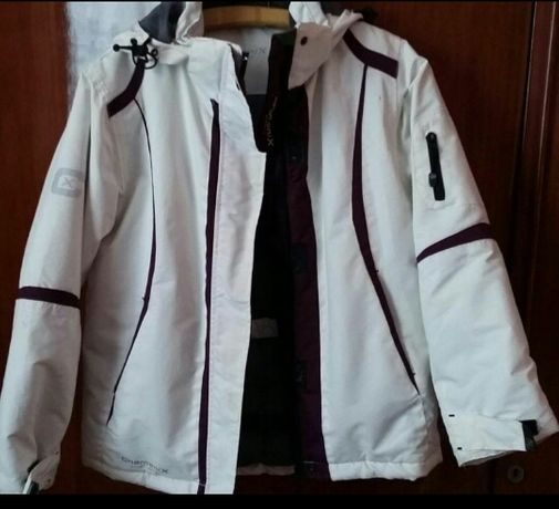 Термо - Куртка для дівчинки