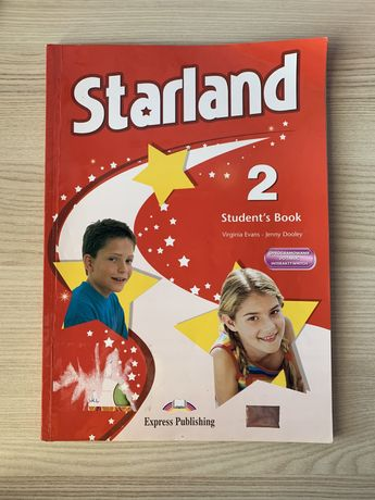 Starland Student's Book 2