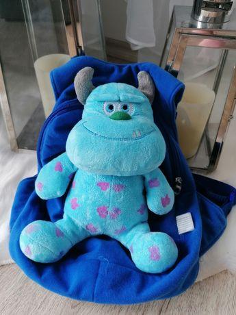 Super plecaczek dla dziecka