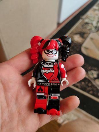 LEGO Фигурка Харли Квинн