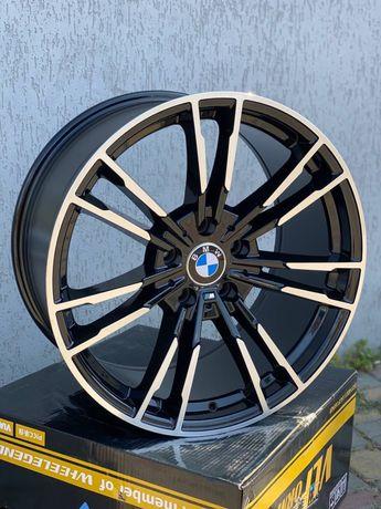 Продам/Обмен диски BMW 19 5x120 разноширокие