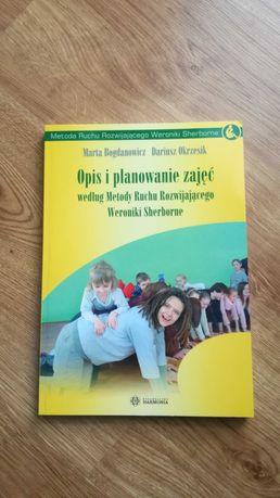 Książka Opis i planowanie zajęć - W. Sherborne - NOWE wyd. Harmonia