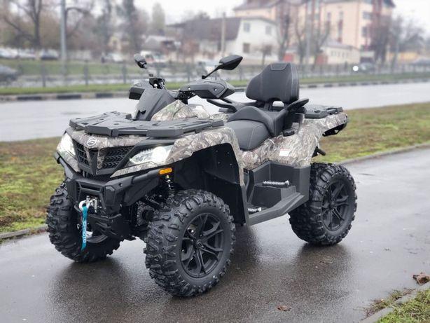 Квадроцикл CF MOTO X8 H.O. EPS