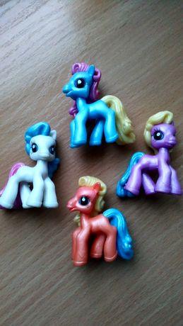Koniki, kucyki pony