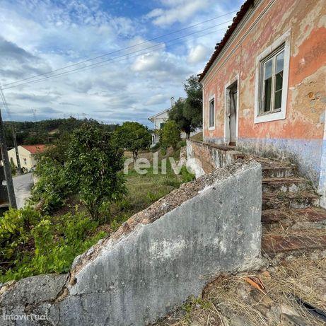 Terreno Misto com 10400.00 m2 em Rio de Moinhos, Abrantes