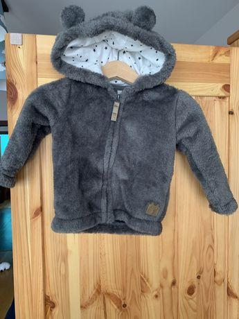 Bluza polarowa F&F, rozmiar 68