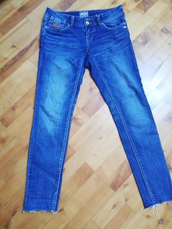 Spodnie Superdry S