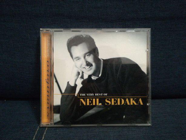Neil Sedaka 1996