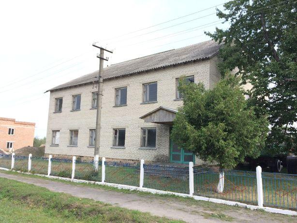 Продається будова/будинок в смт. Іваничі