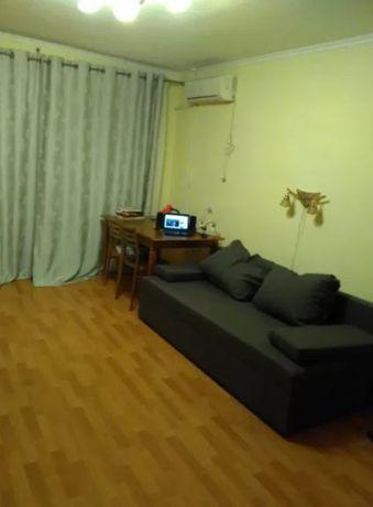 03 Продам квартиру на пос. Котовского с ремонтом