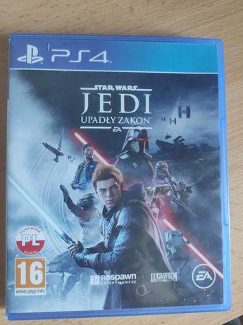 Jedi The Fallen Order gra ps4