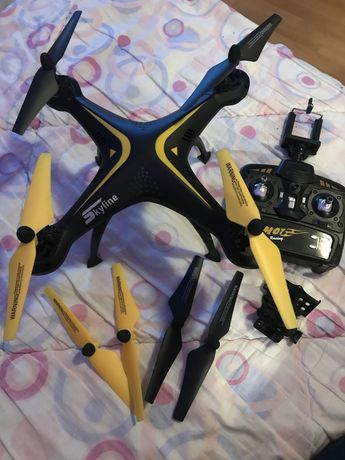 Dron BRQ 342