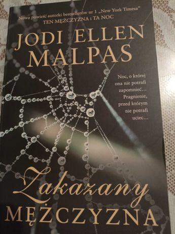 Zakazany mężczyzna- Jodu Ellen Malpas