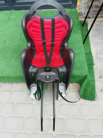 Fotelik na rower MR Fox bez mocowania
